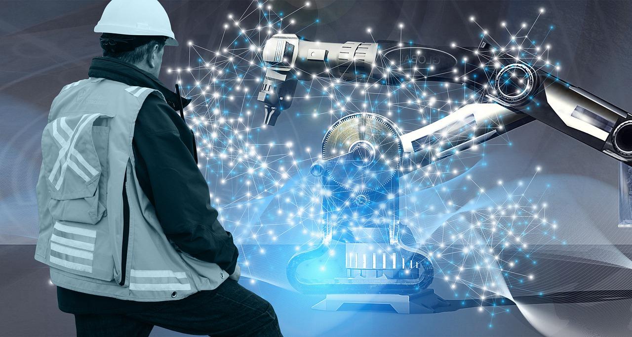Innen 2030 vil halvparten av alle dagens jobber være overtatt av kunstig intelligens -Lars Rinnan