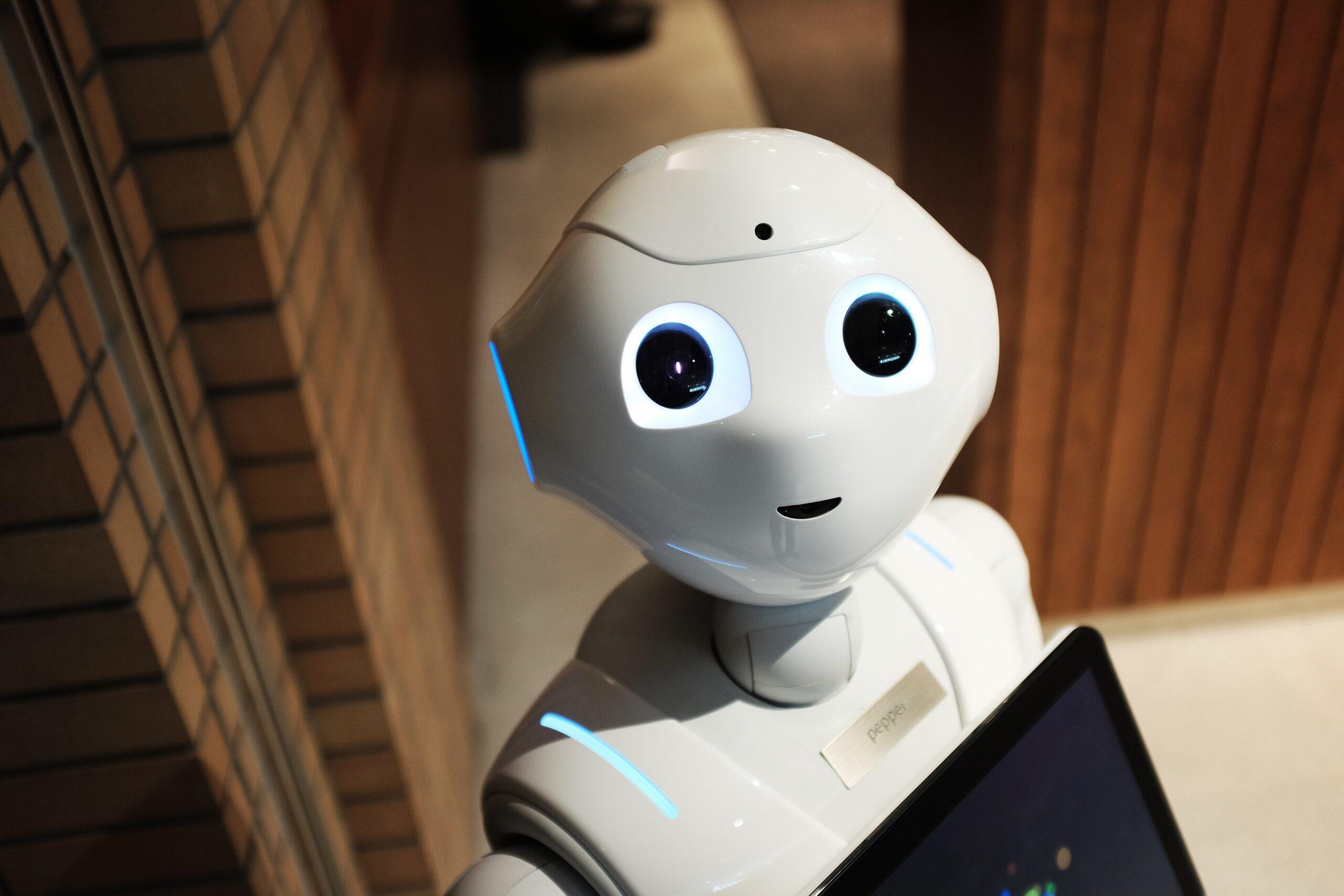 En liten introduksjon til kunstig intelligens