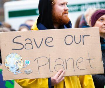 Bærekraft- en voksende trend
