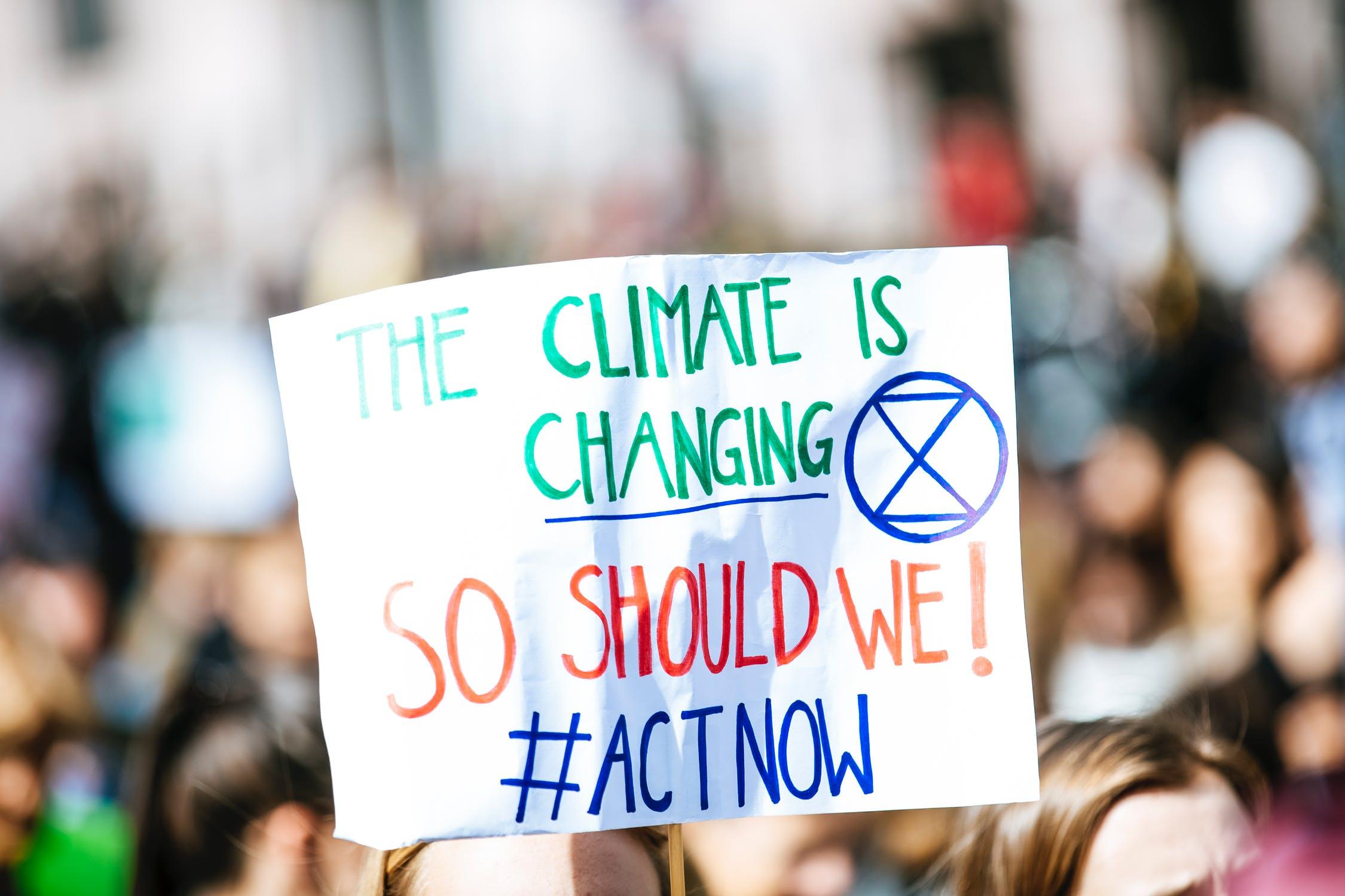 Fungerer egentlig dagens klimakommunikasjon?