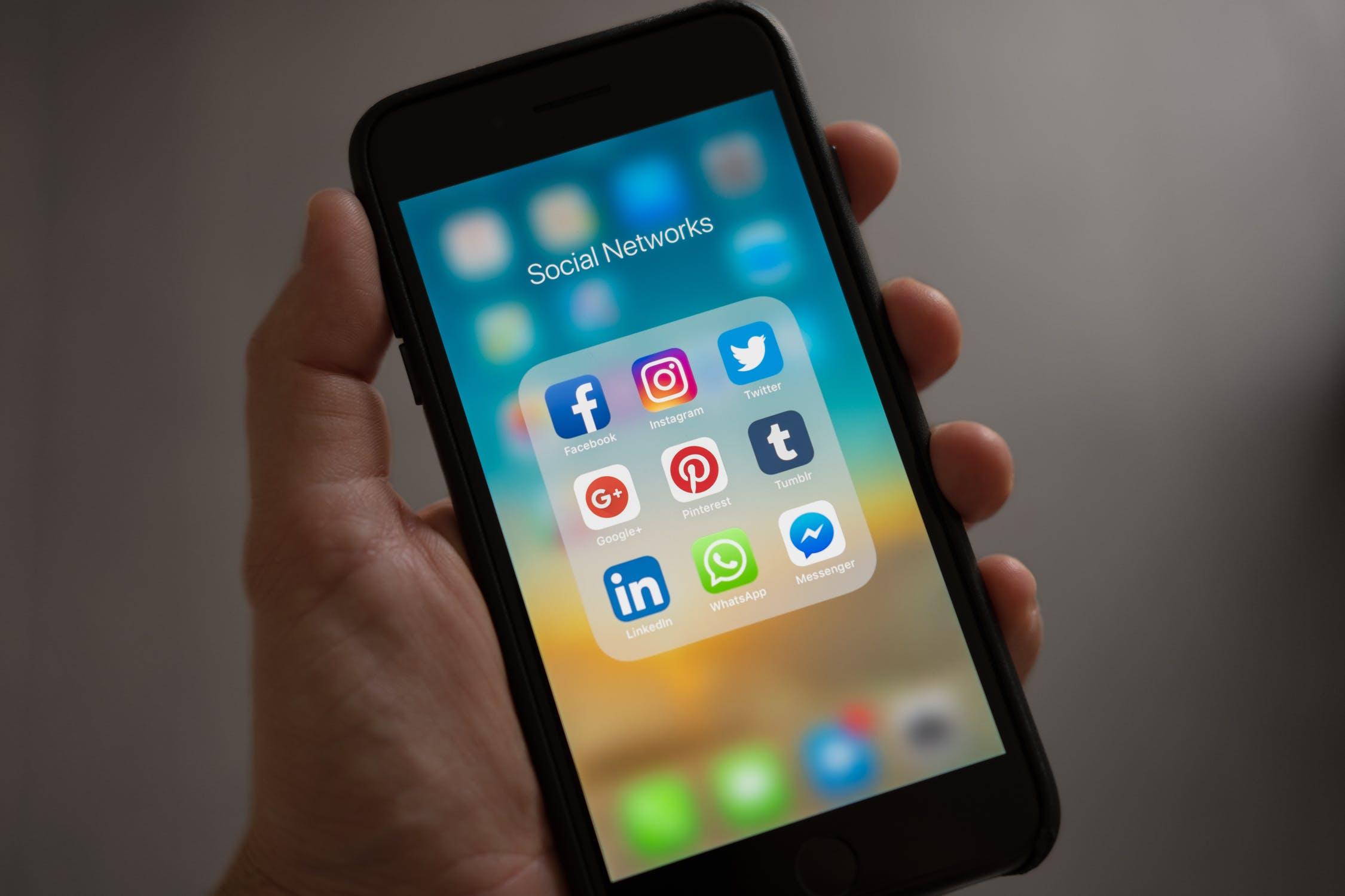 7 tips for bedre innhold i sosiale medier