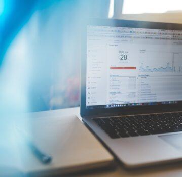 Hvordan konfigurere mål i Google Analytics?
