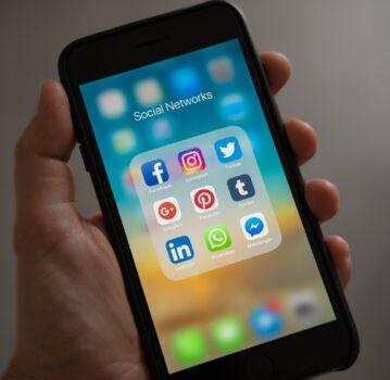 Digital markedsføring- hvem når du hvor?