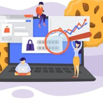 """Vil """"cookie-døden"""" også bli døden for digital markedsføring?"""